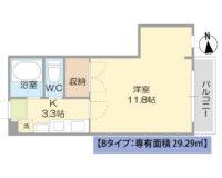 鳥取大学周辺賃貸マンションアパート不動産情報【ミニミニFC鳥取店】 マンションキティ