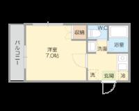 鳥取大学周辺賃貸マンションアパート不動産情報【ミニミニFC鳥取店】 レークアヴェニュー